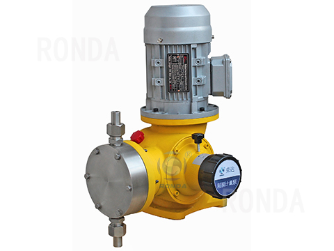 Gm mechanical diaphragm metering pumpronda pump valve group gm mechanical diaphragm metering pump ccuart Images